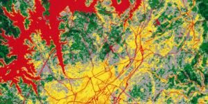 Regional and Urban Planning